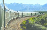 """Sur le trajet du """"ROVOS"""" de """"Buffelsjagsrivier"""" C  Cape Town. Sur le trajet du """"ROVOS"""" de """"Buffelsjagsrivier"""" C  Cape Town."""