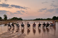 South Luangwa Nationalpark, Mfuwe, Sambia, Afrika |South Luangwa National Park, Mfuwe, Zambia, Africa|